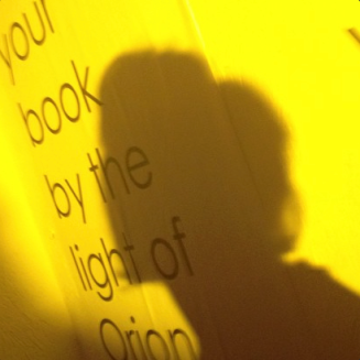 Your book by the light of Oreon