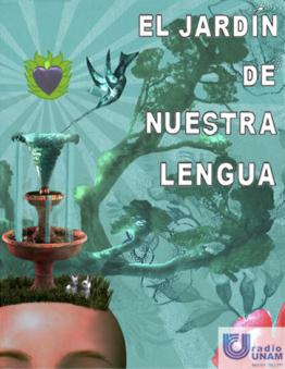 Poster El Jardín
